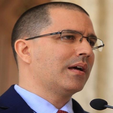 Diario Frontera, Frontera Digital,  JORGE ARREAZA, Nacionales, ,Gobierno de Maduro no participará  en audiencia virtual de la CIJ por pugna territorial con Guyana