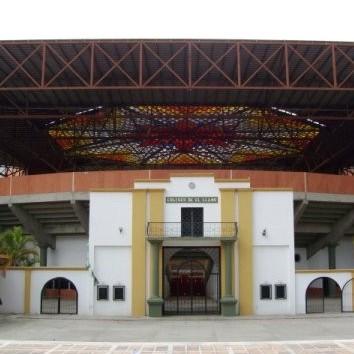 Diario Frontera, Frontera Digital,  COLISEO DE TOVAR, Mocoties, ,Inició impermeabilización de los techos  de las torres del Coliseo de Tovar