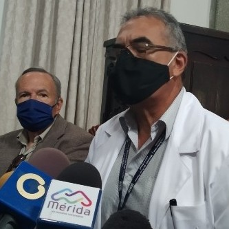 Diario Frontera, Frontera Digital,  GOBIERNO DE MÉRIDA, Salud, ,Corposalud certifica la recuperación de 14 pacientes diagnosticados con COVID-19