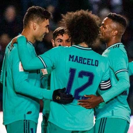 Diario Frontera, Frontera Digital,  REAL MADRID, Deportes, ,El Real Madrid al frente del liderato