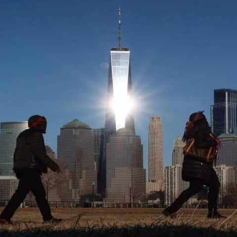 Diario Frontera, Frontera Digital,  NUEVA YORK, Internacionales, ,N. York registra récord mínimo de fallecidos e ingresos por covid-19