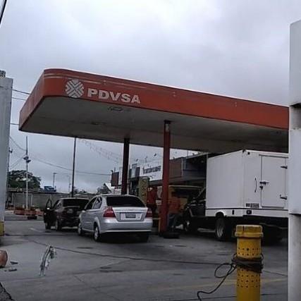 Diario Frontera, Frontera Digital,  CÁMARA DE COMERCIO DE CARACAS, Nacionales, ,Cámara de Comercio de Caracas rechaza  toma de gasolineras por parte de PDVSA