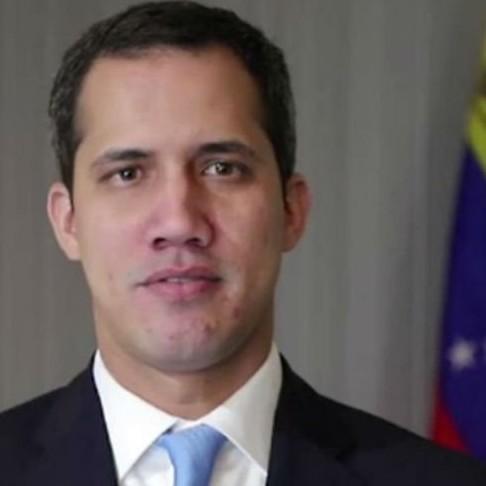 """Diario Frontera, Frontera Digital,  JUAN GUAIDÓ, Nacionales, ,Guaidó: """"Pretenden vender una supuesta normalidad  y en el país siguen las colas por gasolina"""""""