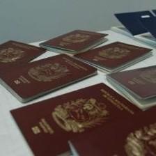 Diario Frontera, Frontera Digital,  PASAPORTE, Nacionales, ,Saime actualizó precio de pasaportes