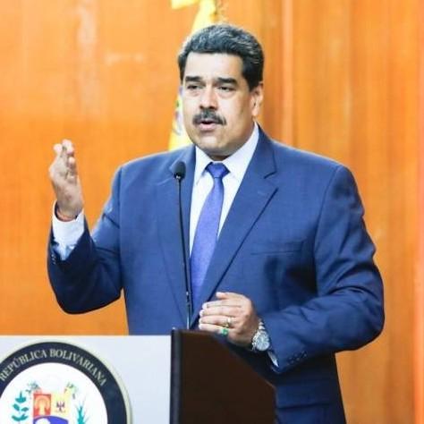 Diario Frontera, Frontera Digital,  NICOLÁS MADURO, Nacionales, ,Maduro dio 72 horas a embajadora de la UE para abandonar el país