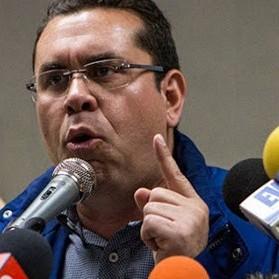 Diario Frontera, Frontera Digital,  NEGAL MORALES, SECRETARIO DE LA AN, Politica, ,AN suspendió este martes reunión de la Comisión Consultiva