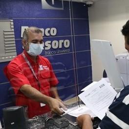 Diario Frontera, Frontera Digital,  BANCO DEL TESORO, Nacionales, ,Banco del Tesoro recaudó más de Bs. 180 mil millones de tributos al Seniat