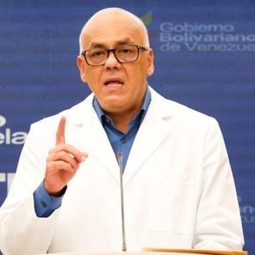 Diario Frontera, Frontera Digital,  JORGE RODRÍGUEZ, Nacionales, ,Rodríguez confirma  264 nuevos casos y 2 fallecidos