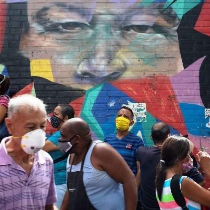 Diario Frontera, Frontera Digital,  POLÍTICA, VENEZUELA, Nacionales, ,El horizonte electoral ahonda la brecha política en Venezuela  y amenaza con profundizar la división de la oposición