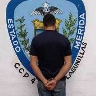Diario Frontera, Frontera Digital,  SOLICITADO EN TOVAR, Sucesos, ,APREHENDEN A CIUDADANO EN LAGUNILLA CON UN VEHÍCULO SOLICITADO POR CICPC TOVAR