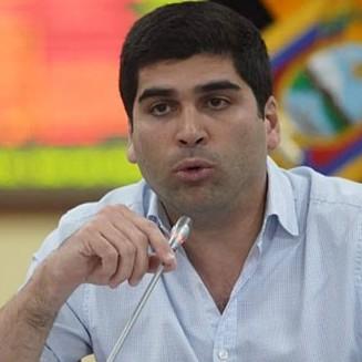 Diario Frontera, Frontera Digital,  ecuador, Internacionales, ,Vicepresidente de Ecuador renunció a su cargo