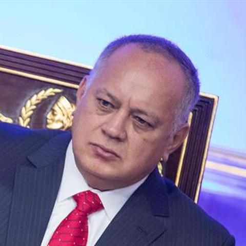 Diario Frontera, Frontera Digital,  DIOSDADO CABELLO RONDÓN, Nacionales, ,Diosdado Cabello dio positivo por coronavirus
