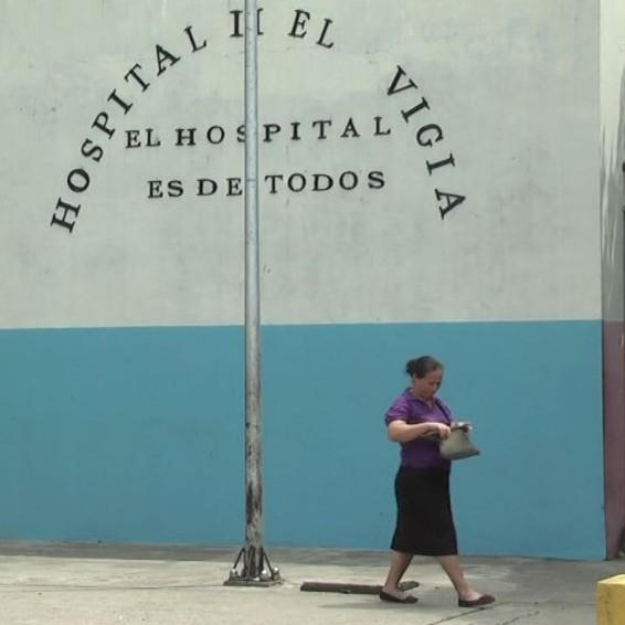 Diario Frontera, Frontera Digital,  HOSPITAL II EL VIGÍA, Panamericana, ,HOSPITAL II DE EL VIGÍA NO RECIBE INSUMOS  DEL MINISTERIO DE SALUD DESDE ABRIL