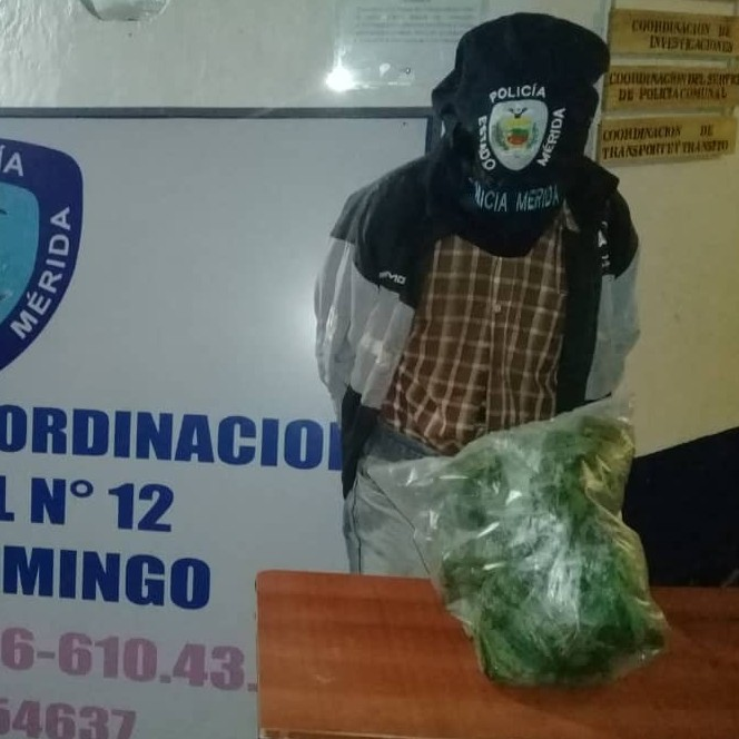 """Diario Frontera, Frontera Digital,  SANTO DOMINGO, Sucesos, ,APREHENDEN A ALIAS """"LA NONA""""  POR POSESIÓN DE DROGA EN SANTO DOMINGO"""