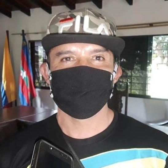 Diario Frontera, Frontera Digital,  Gerson Cacique, Panamericana, ,CACIQUE: PUNTOS DE CONTROL DE EL VIGÍA  DEBEN SER MÁS RADICALES PARA COMBATIR LA COVID-19