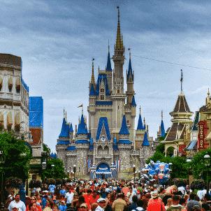 Diario Frontera, Frontera Digital,  Disney World, Internacionales, ,Disney World reabre sus puertas,  en plena subida de contagios en Florida
