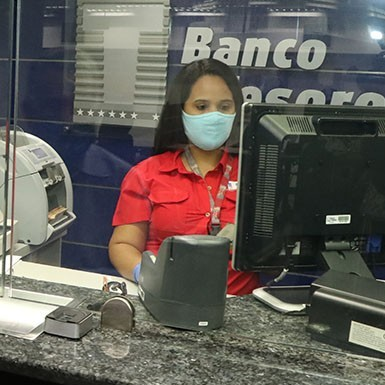Diario Frontera, Frontera Digital,  BANCO DEL TESORO, Nacionales, ,Banco del Tesoro realizó más de 15 mil  operaciones en jornada de flexibilización