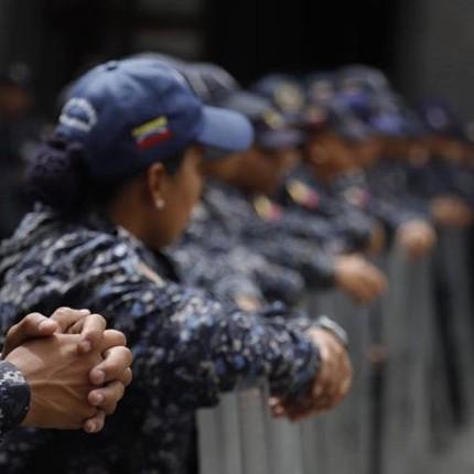 Diario Frontera, Frontera Digital,  DÍA DEL POLICÍA, Nacionales, ,Ascendieron a más de cinco mil funcionarios de seguridad