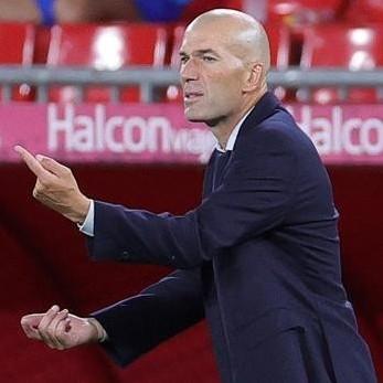 Diario Frontera, Frontera Digital,  ZIDANE, Deportes, ,Zidane recupera el control