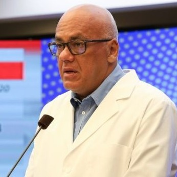 Diario Frontera, Frontera Digital,  jorge rodríguez, Nacionales, ,Jorge Rodríguez confirmó 426 casos de Covid-19  y 4 fallecidos en el país
