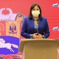 Diario Frontera, Frontera Digital,  DELCY RODRÍGUEZ, Nacionales, ,Delcy Rodríguez anunció 337 nuevos casos  y tres fallecidos por Covid-19