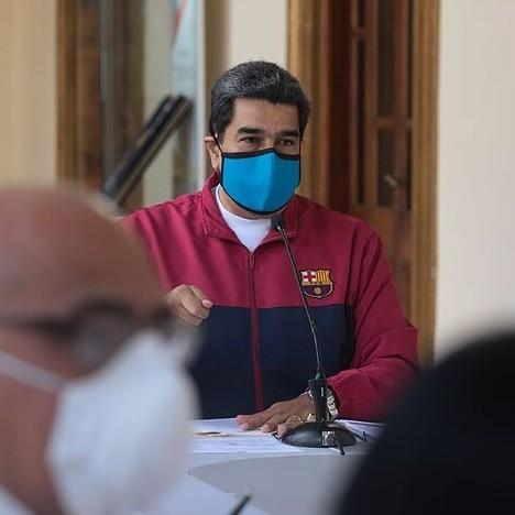 Diario Frontera, Frontera Digital,  NICOLÁS MADURO, Nacionales, ,Maduro informa que este #20Jul  todo el país entrará en cuarentena radical