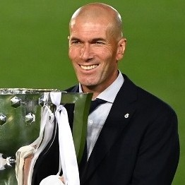 """Diario Frontera, Frontera Digital,  ZIDANE, Deportes, ,Zinedine Zidane considera """"crucial""""  el choque ante el Manchester City"""