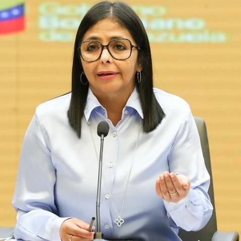 Diario Frontera, Frontera Digital,  DELCY RODRÍGUEZ, Nacionales, ,Venezuela registró 302 nuevos casos positivos y tres fallecidos por Covid-19