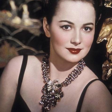 """Diario Frontera, Frontera Digital,  Olivia de Havilland, Farándula, ,Muere  Olivia de Havilland, leyenda de Hollywood y actriz  de """"Lo que el viento se llevó"""", a los 104 años"""