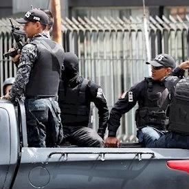 """Diario Frontera, Frontera Digital,  FAES EL VIGÍA, Sucesos, ,""""EL YILVIS"""" FALLECIÓ EN DISPOSITIVO  DE FAES EN EL VIGÍA"""