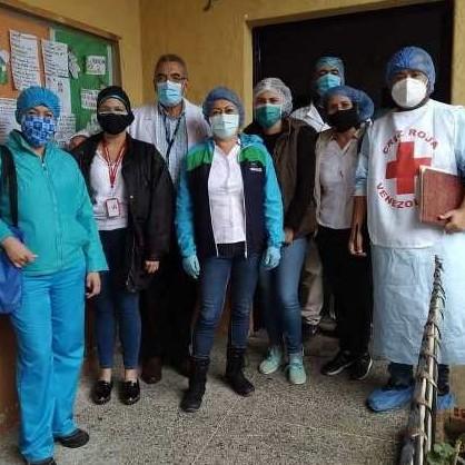 Diario Frontera, Frontera Digital,  GOBIERNO DE MÉRIDA, Páramo, ,Atención médica y despistaje anti- COVID-19  recibió la población de Mucuchíes