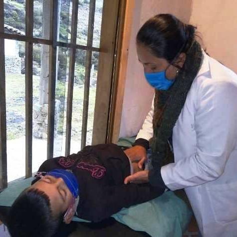 Diario Frontera, Frontera Digital,  MUNICIPIO RANGEL, Páramo, ,Más de 200 niños y niñas recibieron atención médica gratuita en comunidades del Páramo