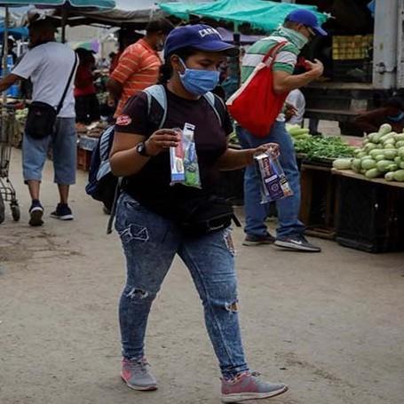 Diario Frontera, Frontera Digital,  CARACAS, Nacionales, ,Regulan días y horarios  de mercados municipales en Caracas