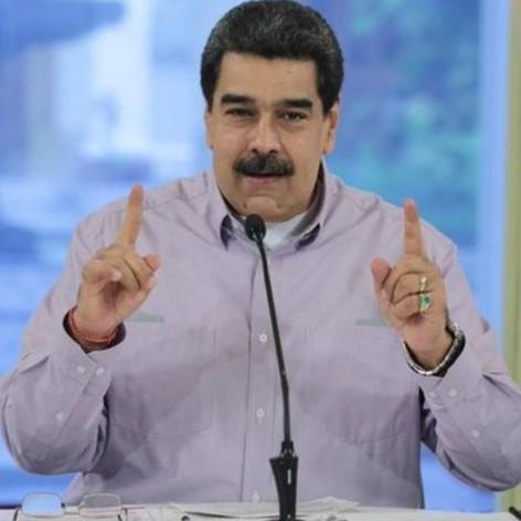 Diario Frontera, Frontera Digital,  N. MADURO, Nacionales, ,Nicolás Maduro: Desde el 10 de agosto  inscribiremos a nuestros candidatos a parlamentarias