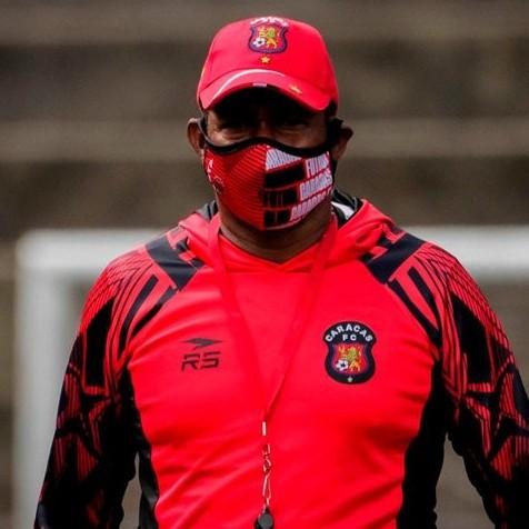 Diario Frontera, Frontera Digital,  CARACASF.C., Deportes, ,Caracas FC suspende entrenamientos  tras detectar casos positivos por Covid-19