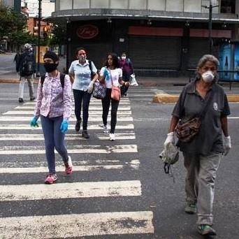 Diario Frontera, Frontera Digital,  CASOS DE COVID-19, Nacionales, ,Reportan 844 nuevos casos  de coronavirus en Venezuela