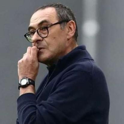 Diario Frontera, Frontera Digital,  Maurizio Sarri, Deportes, ,Juventus despide al entrenador Maurizio Sarri  y lo sustituye por Andrea Pirlo