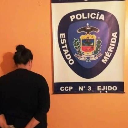 Diario Frontera, Frontera Digital,  POLICÍA DE EJIDO, Sucesos, ,POLICÍA APREHENDIÓ A UNA CIUDADANA  EN EJIDO POR  EL DELITO DE  ESTAFA CON DÓLARES