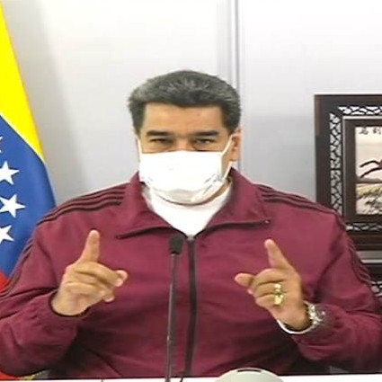 Diario Frontera, Frontera Digital,  ANC, Politica, ,Maduro anuncia que ANC estará operativa hasta diciembre