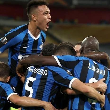 Diario Frontera, Frontera Digital,  INTER, Deportes, ,El Inter goleó al Shakhtar y avanzó a la final de la Europa League