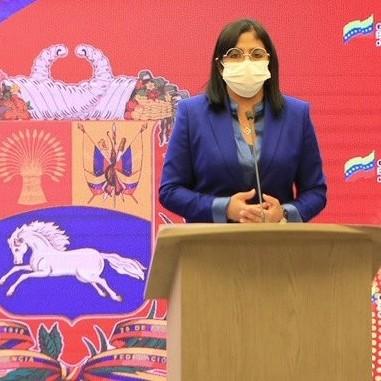 Diario Frontera, Frontera Digital,  DELCY ELOINA RODRÍGUEZ, Nacionales, ,Rodríguez anunció 1.149 nuevos casos de Covid-19 en el país