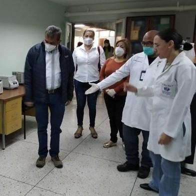 Diario Frontera, Frontera Digital,  PRUEBAS PCR, Salud, ,Centralización de pruebas PCR  perjudica la atención de casos COVID-19 en Venezuela