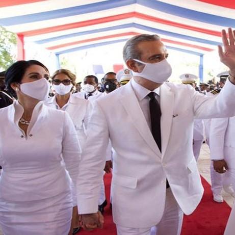 Diario Frontera, Frontera Digital,  RFEPÚBLICA DOMINICANA, Internacionales, ,Acto de juramentación del nuevo presidente de República Dominicana