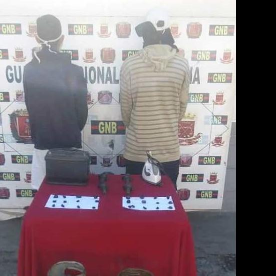 Diario Frontera, Frontera Digital,  GNB, Sucesos, ,GNB desmanteló banda delictiva 'Los Cachorros ' en Ejido