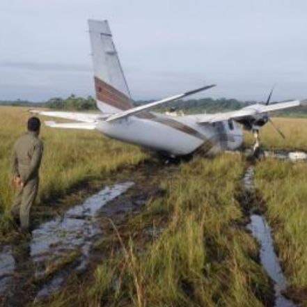 Diario Frontera, Frontera Digital,  HONDURAS, Internacionales, ,Honduras interceptó avioneta procedente de Venezuela  con 489 kilos de cocaína #24Ago