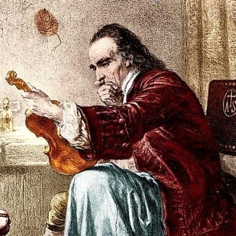 Diario Frontera, Frontera Digital,  VIOLINES, Curiosidades, ,El secreto de los Stradivarius
