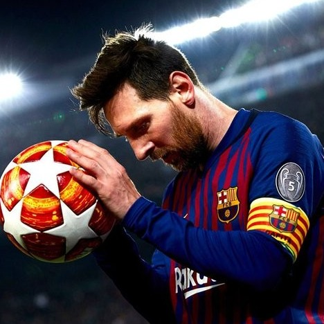Diario Frontera, Frontera Digital,  MESSI, Deportes, ,Messi pidió su libertad al Barcelona a través de una carta
