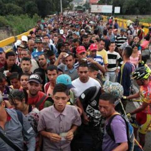 Diario Frontera, Frontera Digital,  COLOMBIA, FORNTERAS CERRADAS, Internacionales, ,Las fronteras de Colombia permanecerán cerradas  hasta el próximo 1 de octubre