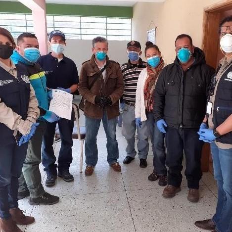 Diario Frontera, Frontera Digital,  SIEMBRA FAO, Páramo, ,Familias andinas cultivarán semillas artesanales  de cereales y hortalizas con apoyo de científicos y la FAO