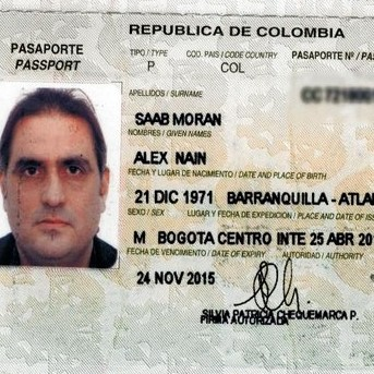 Diario Frontera, Frontera Digital,  ALEX SAAB, Internacionales, ,El Tiempo: Álex Saab fue trasladado de emergencia  a hospital por presuntos problemas de salud